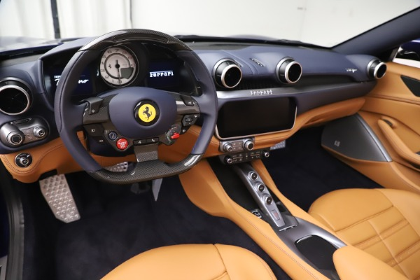Used 2019 Ferrari Portofino for sale $234,900 at Maserati of Westport in Westport CT 06880 19