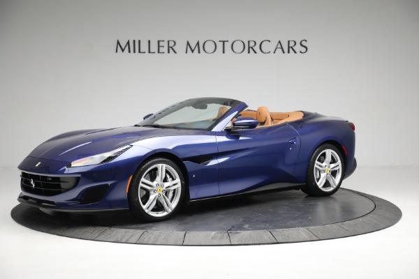 Used 2019 Ferrari Portofino for sale $234,900 at Maserati of Westport in Westport CT 06880 2