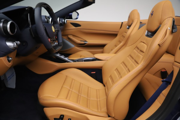 Used 2019 Ferrari Portofino for sale $234,900 at Maserati of Westport in Westport CT 06880 20