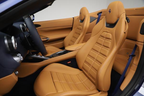 Used 2019 Ferrari Portofino for sale $234,900 at Maserati of Westport in Westport CT 06880 21