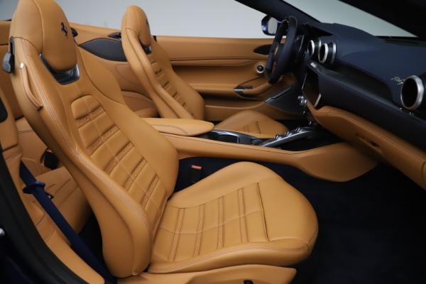 Used 2019 Ferrari Portofino for sale $234,900 at Maserati of Westport in Westport CT 06880 24