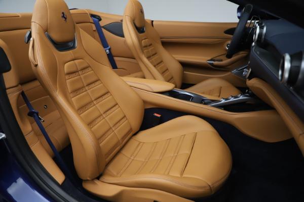 Used 2019 Ferrari Portofino for sale $234,900 at Maserati of Westport in Westport CT 06880 25