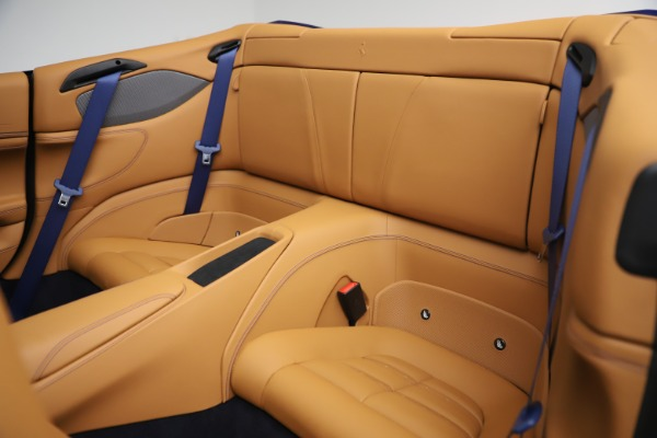 Used 2019 Ferrari Portofino for sale $234,900 at Maserati of Westport in Westport CT 06880 26