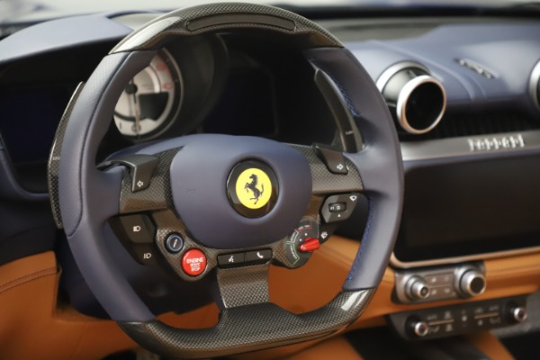 Used 2019 Ferrari Portofino for sale $234,900 at Maserati of Westport in Westport CT 06880 27