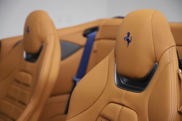 Used 2019 Ferrari Portofino for sale $234,900 at Maserati of Westport in Westport CT 06880 28