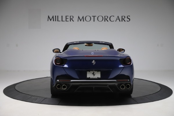 Used 2019 Ferrari Portofino for sale $234,900 at Maserati of Westport in Westport CT 06880 6