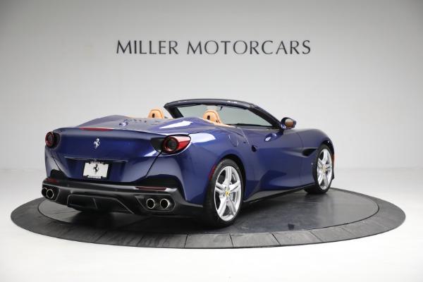 Used 2019 Ferrari Portofino for sale $234,900 at Maserati of Westport in Westport CT 06880 7