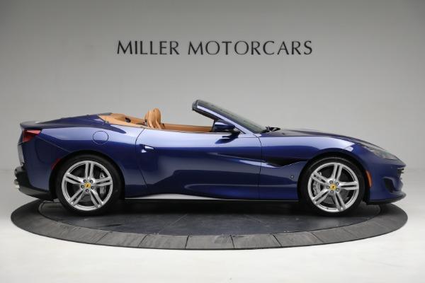 Used 2019 Ferrari Portofino for sale $234,900 at Maserati of Westport in Westport CT 06880 9