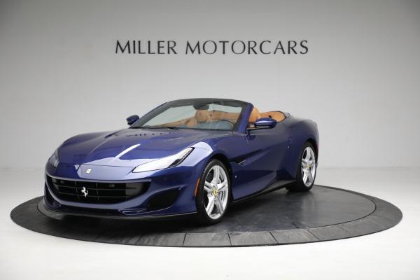 Used 2019 Ferrari Portofino for sale $234,900 at Maserati of Westport in Westport CT 06880 1