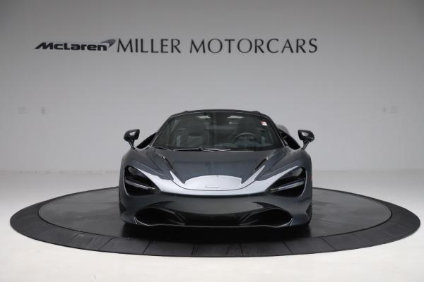 New 2020 McLaren 720S Spider Performance for sale $384,930 at Maserati of Westport in Westport CT 06880 11