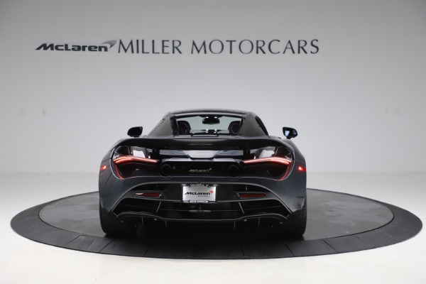 New 2020 McLaren 720S Spider Performance for sale $384,930 at Maserati of Westport in Westport CT 06880 17