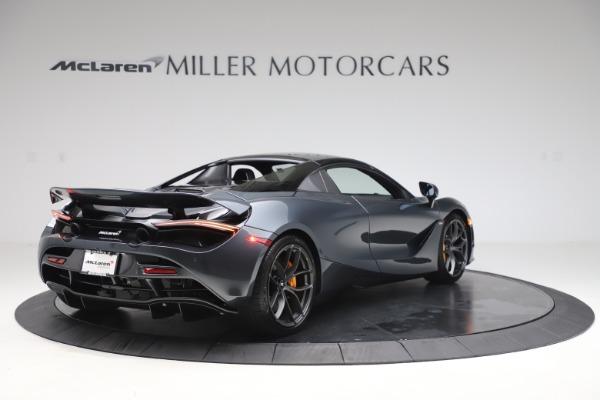 New 2020 McLaren 720S Spider Performance for sale $384,930 at Maserati of Westport in Westport CT 06880 18