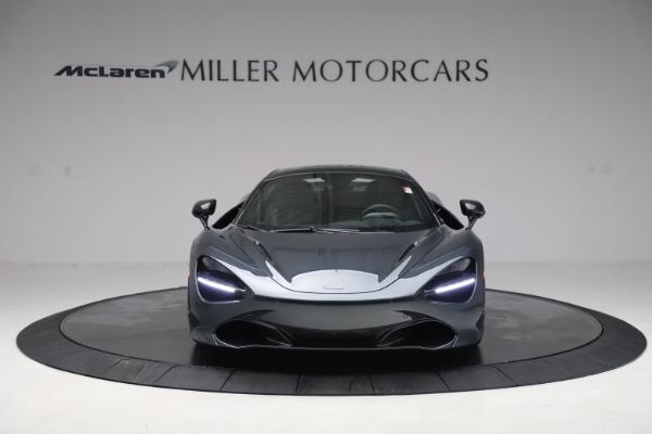 New 2020 McLaren 720S Spider Performance for sale $384,930 at Maserati of Westport in Westport CT 06880 21