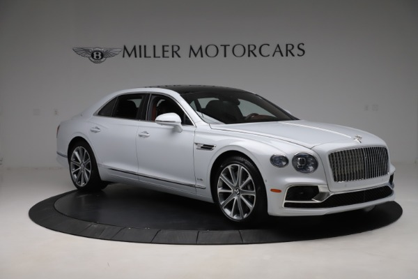 New 2020 Bentley Flying Spur W12 for sale Sold at Maserati of Westport in Westport CT 06880 12