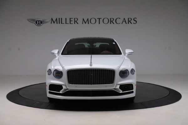 New 2020 Bentley Flying Spur W12 for sale Sold at Maserati of Westport in Westport CT 06880 13