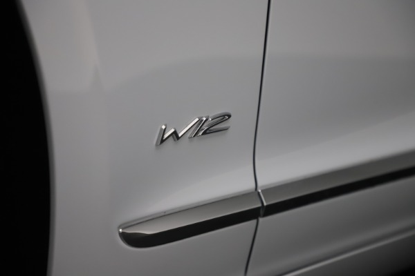 New 2020 Bentley Flying Spur W12 for sale Sold at Maserati of Westport in Westport CT 06880 18