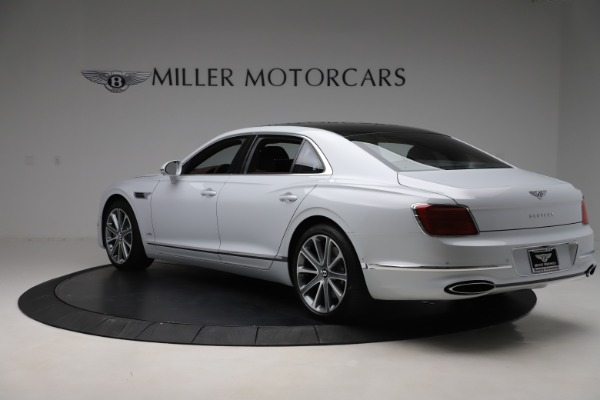 New 2020 Bentley Flying Spur W12 for sale Sold at Maserati of Westport in Westport CT 06880 5