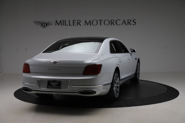 New 2020 Bentley Flying Spur W12 for sale Sold at Maserati of Westport in Westport CT 06880 7