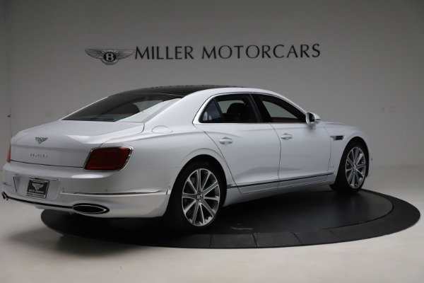 New 2020 Bentley Flying Spur W12 for sale Sold at Maserati of Westport in Westport CT 06880 8