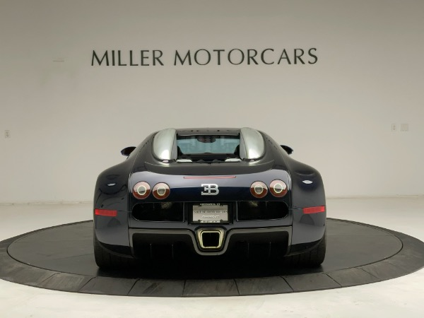 Used 2008 Bugatti Veyron 16.4 Base for sale Call for price at Maserati of Westport in Westport CT 06880 10