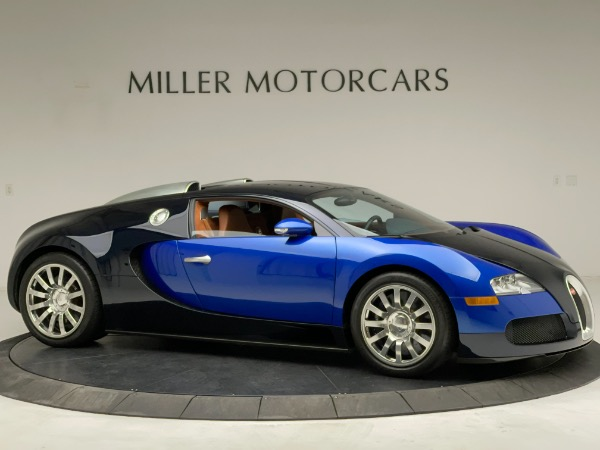 Used 2008 Bugatti Veyron 16.4 Base for sale Call for price at Maserati of Westport in Westport CT 06880 11