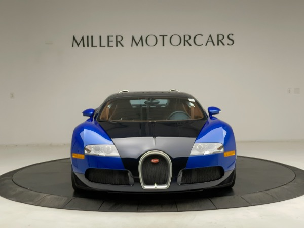 Used 2008 Bugatti Veyron 16.4 Base for sale Call for price at Maserati of Westport in Westport CT 06880 13