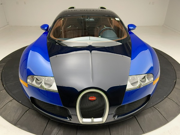 Used 2008 Bugatti Veyron 16.4 Base for sale Call for price at Maserati of Westport in Westport CT 06880 14