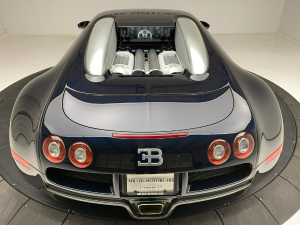 Used 2008 Bugatti Veyron 16.4 Base for sale Call for price at Maserati of Westport in Westport CT 06880 15