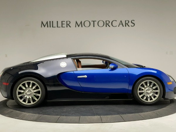Used 2008 Bugatti Veyron 16.4 Base for sale Call for price at Maserati of Westport in Westport CT 06880 9