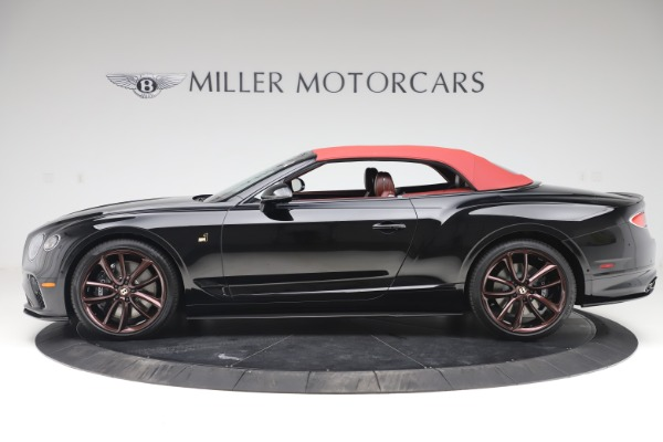 New 2020 Bentley Continental GTC Number 1 Edition for sale Sold at Maserati of Westport in Westport CT 06880 14