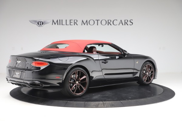 New 2020 Bentley Continental GTC Number 1 Edition for sale Sold at Maserati of Westport in Westport CT 06880 16