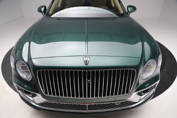 New 2020 Bentley Flying Spur W12 First Edition for sale Sold at Maserati of Westport in Westport CT 06880 13