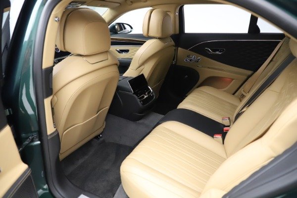 New 2020 Bentley Flying Spur W12 First Edition for sale Sold at Maserati of Westport in Westport CT 06880 23