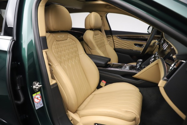 New 2020 Bentley Flying Spur W12 First Edition for sale Sold at Maserati of Westport in Westport CT 06880 28