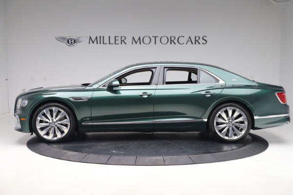 New 2020 Bentley Flying Spur W12 First Edition for sale Sold at Maserati of Westport in Westport CT 06880 3