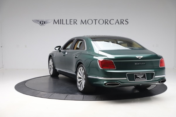 New 2020 Bentley Flying Spur W12 First Edition for sale Sold at Maserati of Westport in Westport CT 06880 5