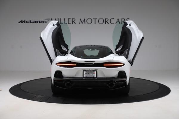 New 2020 McLaren GT Coupe for sale $257,242 at Maserati of Westport in Westport CT 06880 13