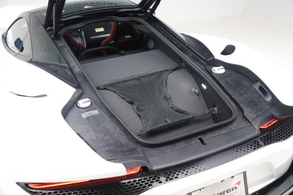 New 2020 McLaren GT Coupe for sale $257,242 at Maserati of Westport in Westport CT 06880 18