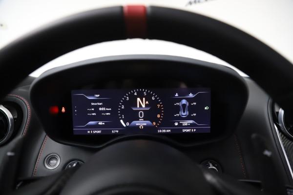 New 2020 McLaren GT Pioneer for sale Sold at Maserati of Westport in Westport CT 06880 27