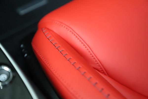 New 2020 McLaren GT Pioneer for sale Sold at Maserati of Westport in Westport CT 06880 28
