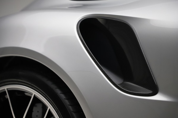 Used 2017 Porsche 911 Turbo S for sale $154,900 at Maserati of Westport in Westport CT 06880 24