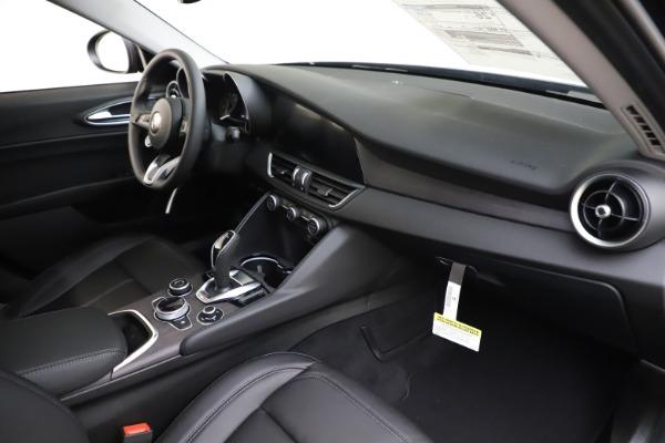 New 2020 Alfa Romeo Giulia Ti Q4 for sale Sold at Maserati of Westport in Westport CT 06880 22