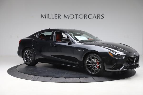 New 2020 Maserati Ghibli S Q4 GranSport for sale Sold at Maserati of Westport in Westport CT 06880 10