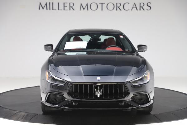 New 2020 Maserati Ghibli S Q4 GranSport for sale Sold at Maserati of Westport in Westport CT 06880 12