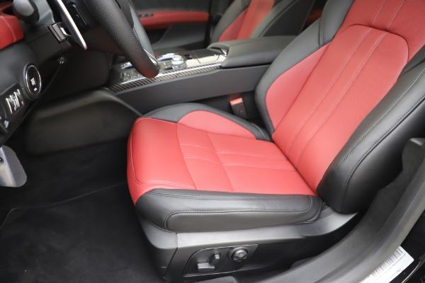 New 2020 Maserati Ghibli S Q4 GranSport for sale Sold at Maserati of Westport in Westport CT 06880 15