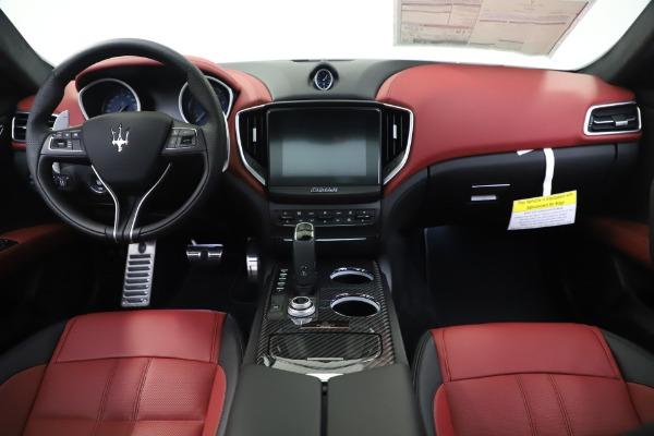New 2020 Maserati Ghibli S Q4 GranSport for sale Sold at Maserati of Westport in Westport CT 06880 16