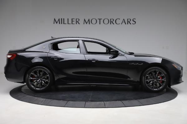 New 2020 Maserati Ghibli S Q4 GranSport for sale Sold at Maserati of Westport in Westport CT 06880 9