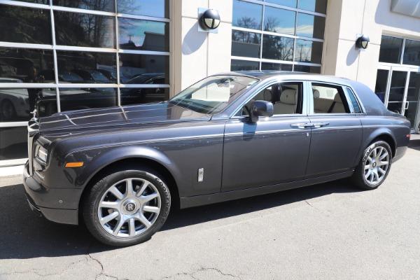 Used 2013 Rolls-Royce Phantom for sale Sold at Maserati of Westport in Westport CT 06880 2