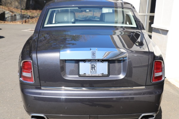 Used 2013 Rolls-Royce Phantom for sale Sold at Maserati of Westport in Westport CT 06880 5