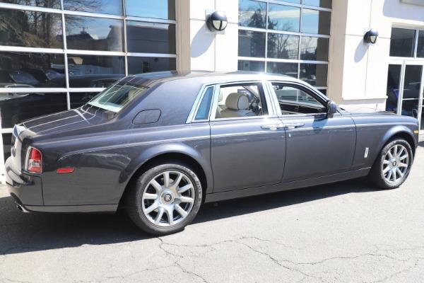 Used 2013 Rolls-Royce Phantom for sale Sold at Maserati of Westport in Westport CT 06880 6